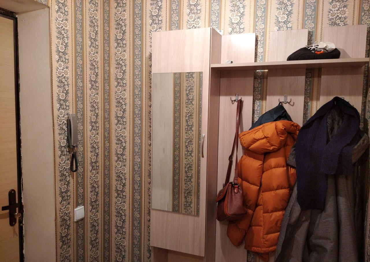1к квартира Норильская ул., 46   12500   аренда в Красноярске фото 9
