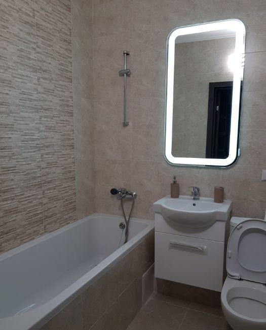 1к квартира ул. Молокова, 46 | 15000 | аренда в Красноярске фото 6