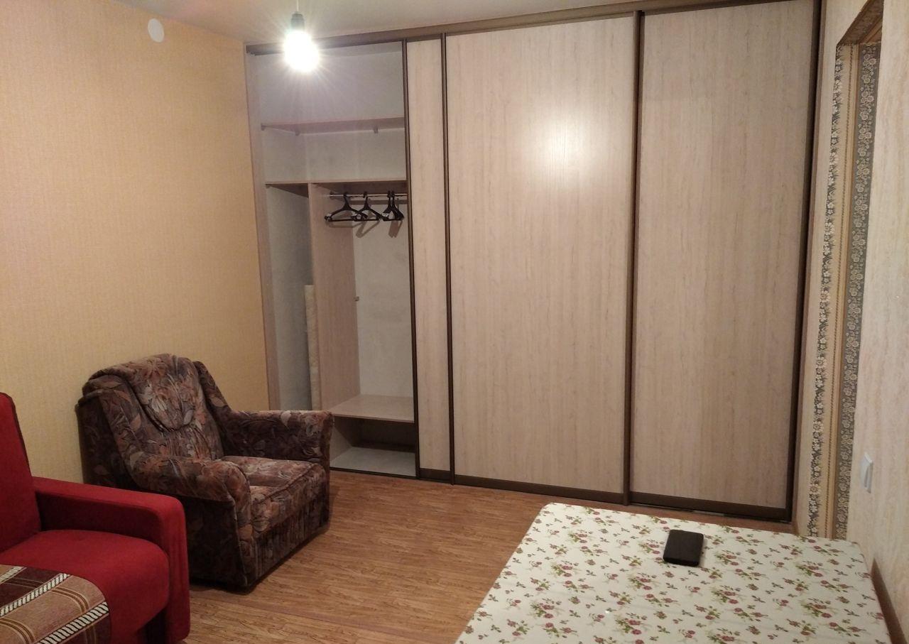 1к квартира Норильская ул., 46   12500   аренда в Красноярске фото 1