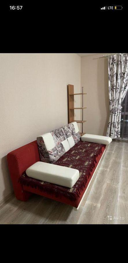 1к квартира ул. Петра Подзолкова, 26 | 13500 | аренда в Красноярске фото 1