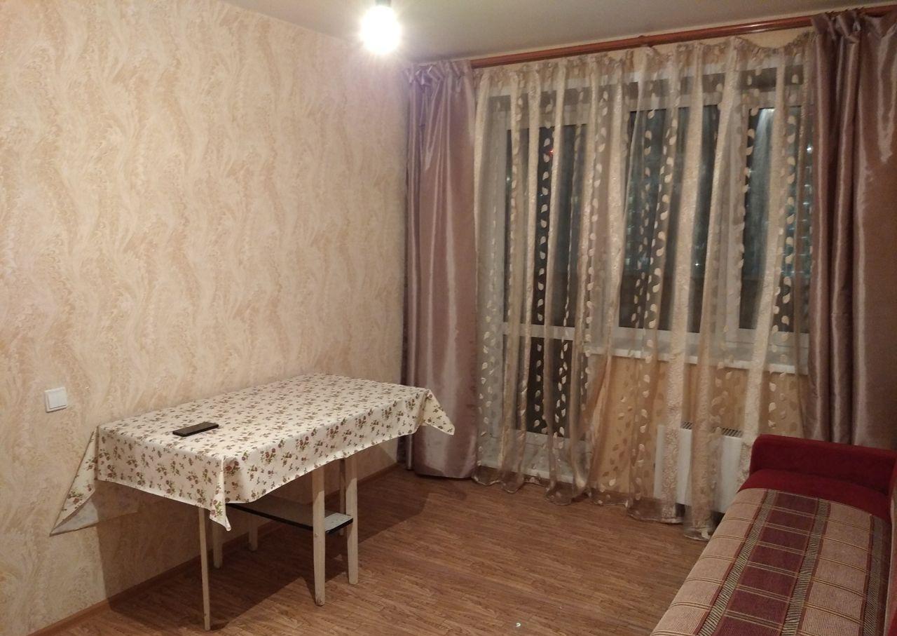 1к квартира Норильская ул., 46   12500   аренда в Красноярске фото 2