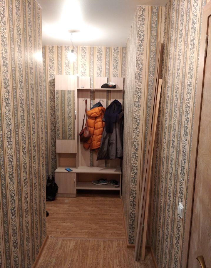 1к квартира Норильская ул., 46   12500   аренда в Красноярске фото 8