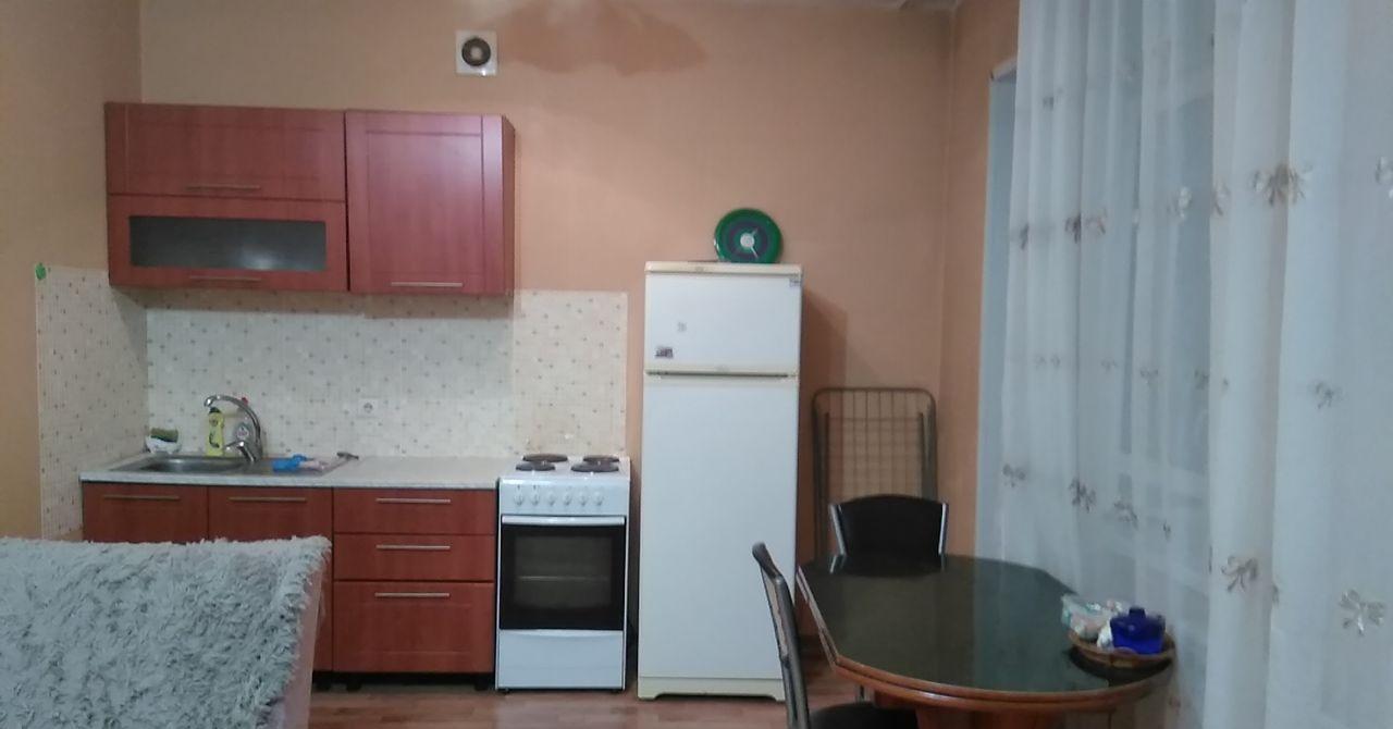 студия ул. Ладо Кецховели, 17А | 13500 | аренда в Красноярске фото 6