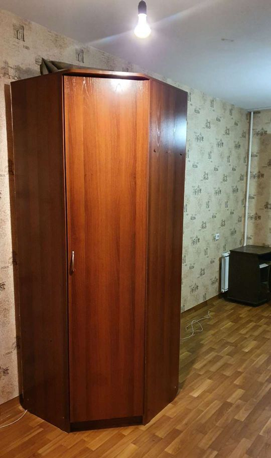 студия ул. Вильского, 34 | 10000 | аренда в Красноярске фото 1
