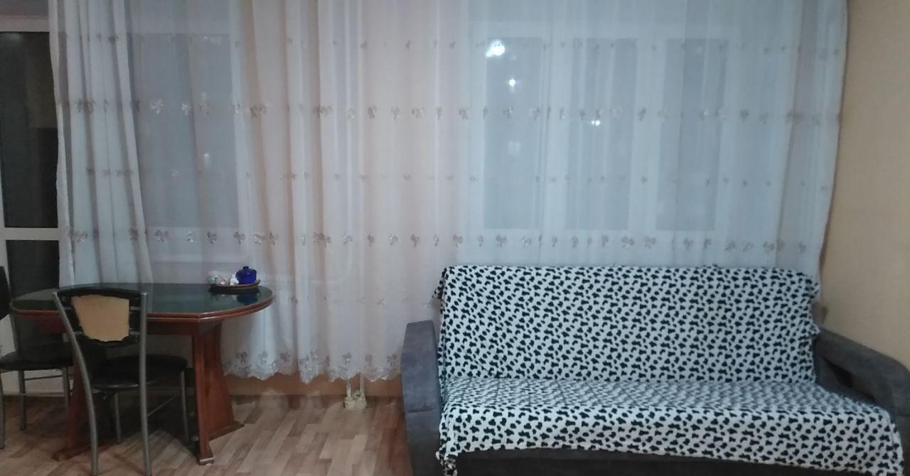 студия ул. Ладо Кецховели, 17А | 13500 | аренда в Красноярске фото 7