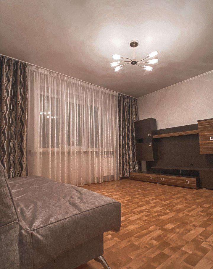 2к квартира микрорайон Северный, Светлогорский пер., 23   20000   аренда в Красноярске фото 3