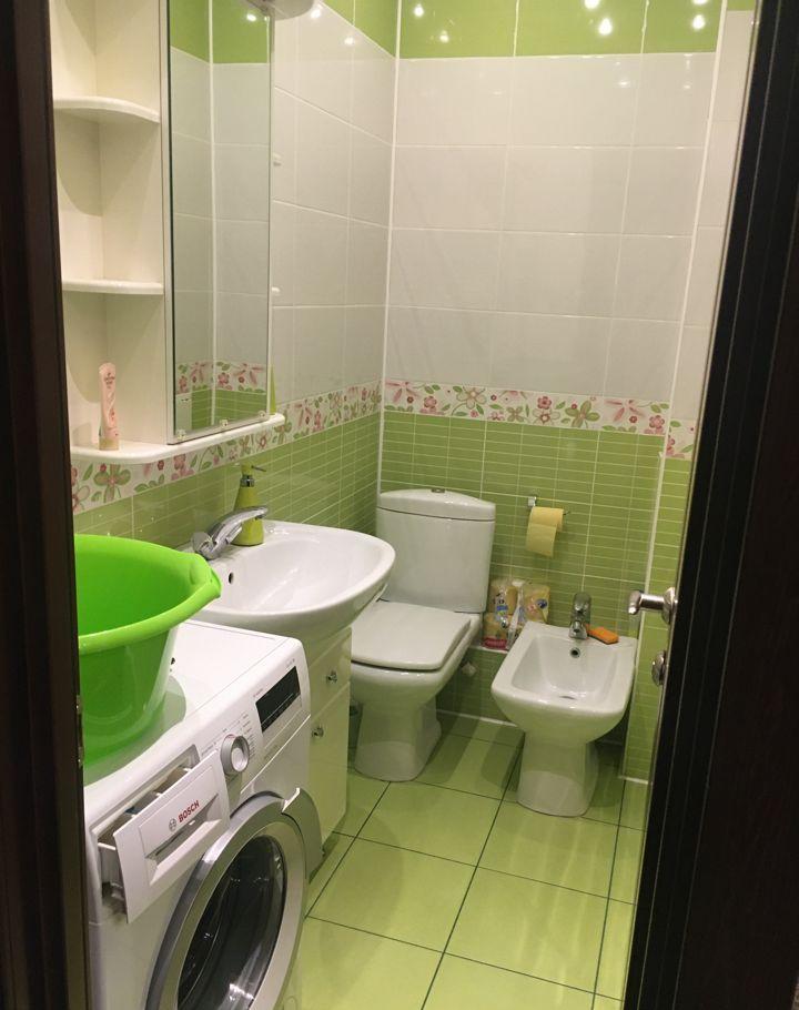 3к квартира Навигационная ул., 4 | 50000 | аренда в Красноярске фото 1