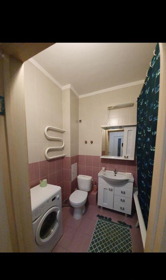 1к квартира ул. Молокова, 8 | 16000 | аренда в Красноярске фото 7