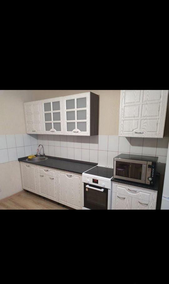 1к квартира ул. Молокова, 8 | 16000 | аренда в Красноярске фото 3