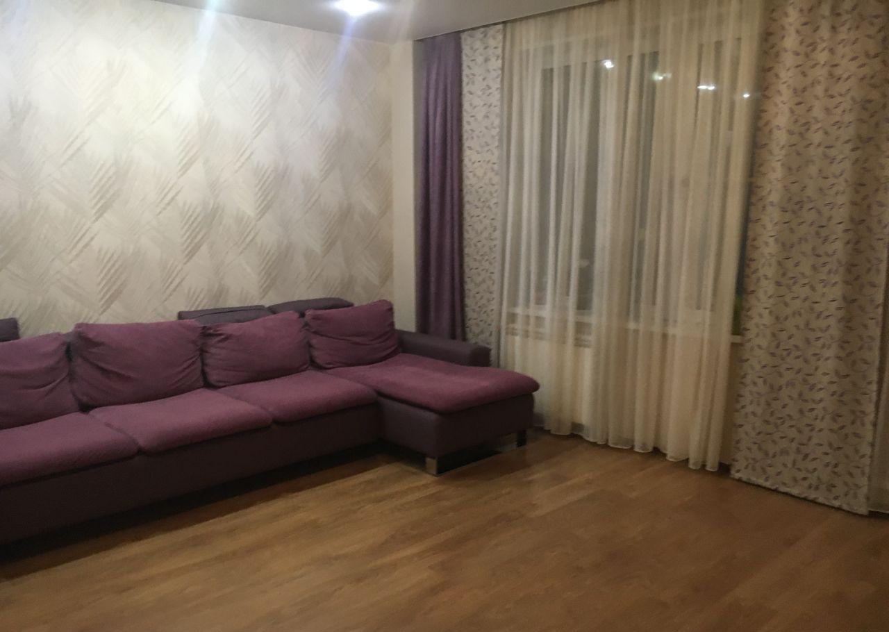 3к квартира Навигационная ул., 4 | 50000 | аренда в Красноярске фото 7