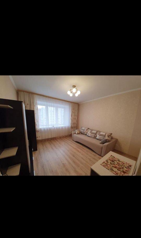 1к квартира ул. Молокова, 8 | 16000 | аренда в Красноярске фото 2
