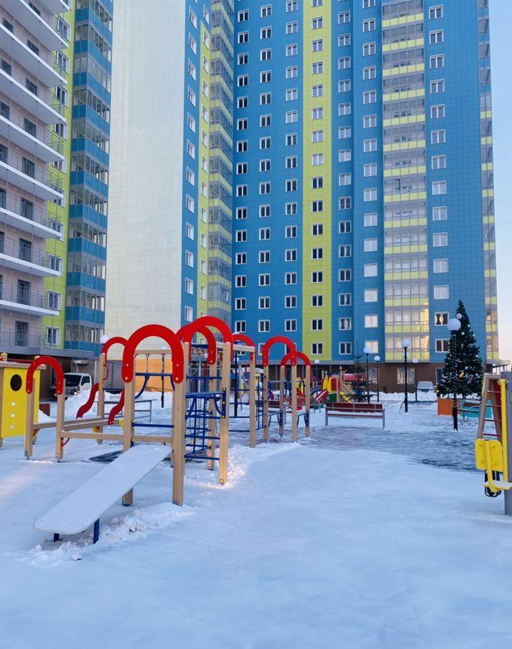 1к квартира ул. Петра Подзолкова, 3И | 17000 | аренда в Красноярске фото 0