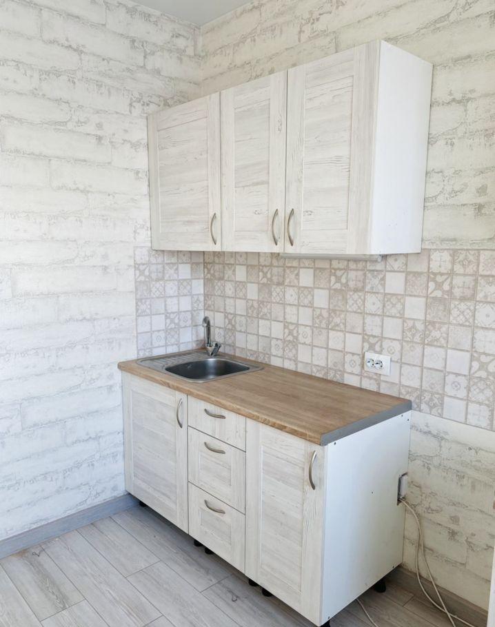 1к квартира ул. Петра Подзолкова, 3И | 17000 | аренда в Красноярске фото 8