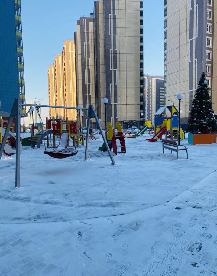 1к квартира ул. Петра Подзолкова, 3И | 17000 | аренда в Красноярске фото 15