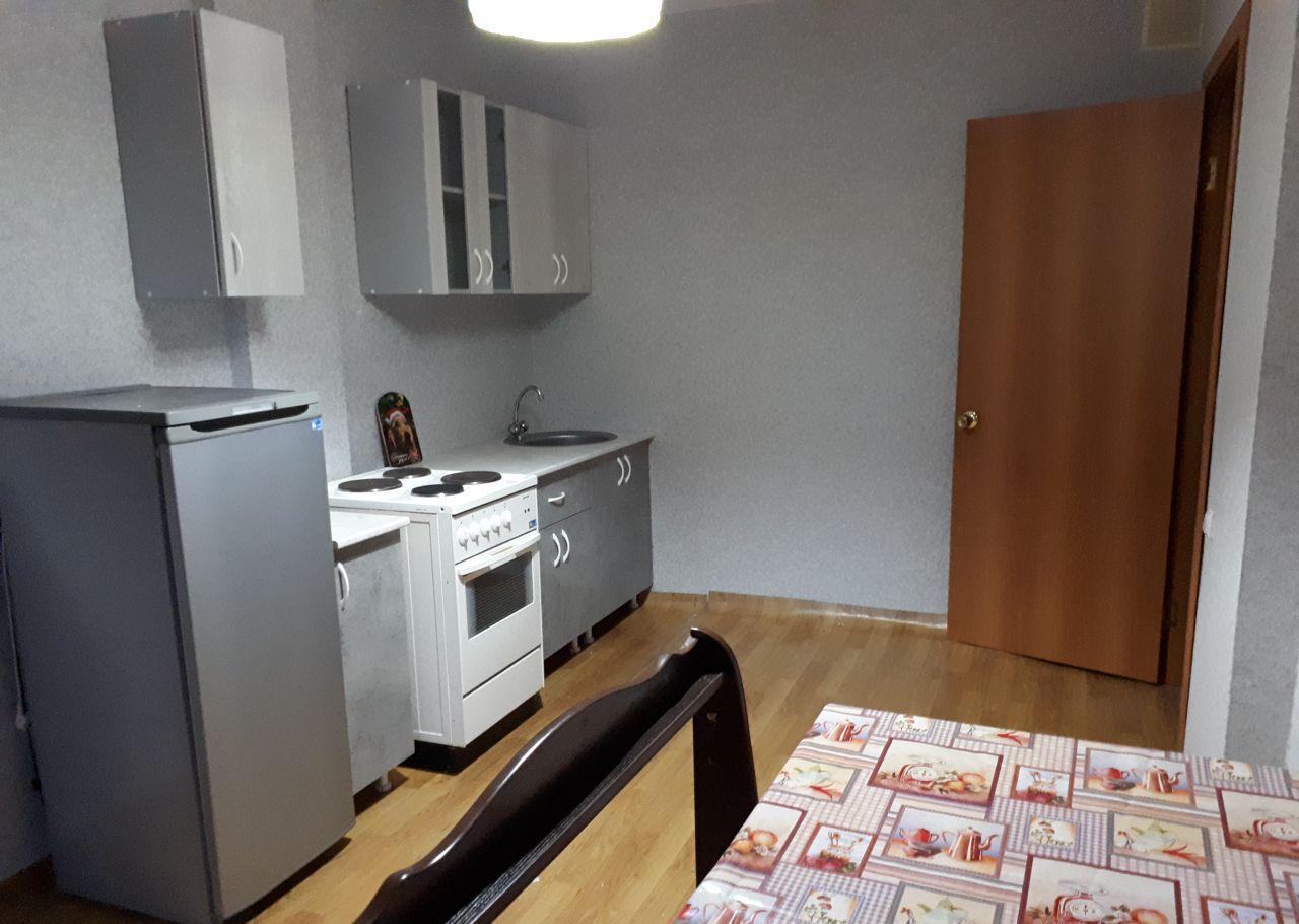 1к квартира Светлогорская ул., 11А | 16000 | аренда в Красноярске фото 4