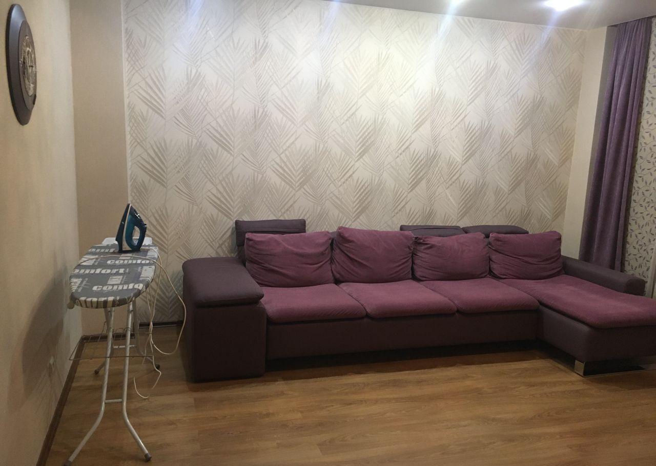 3к квартира Навигационная ул., 4 | 50000 | аренда в Красноярске фото 6