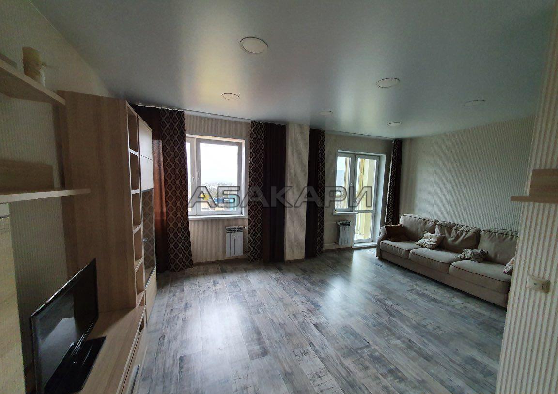 2к квартира Капитанская ул., 16   38000   аренда в Красноярске фото 5