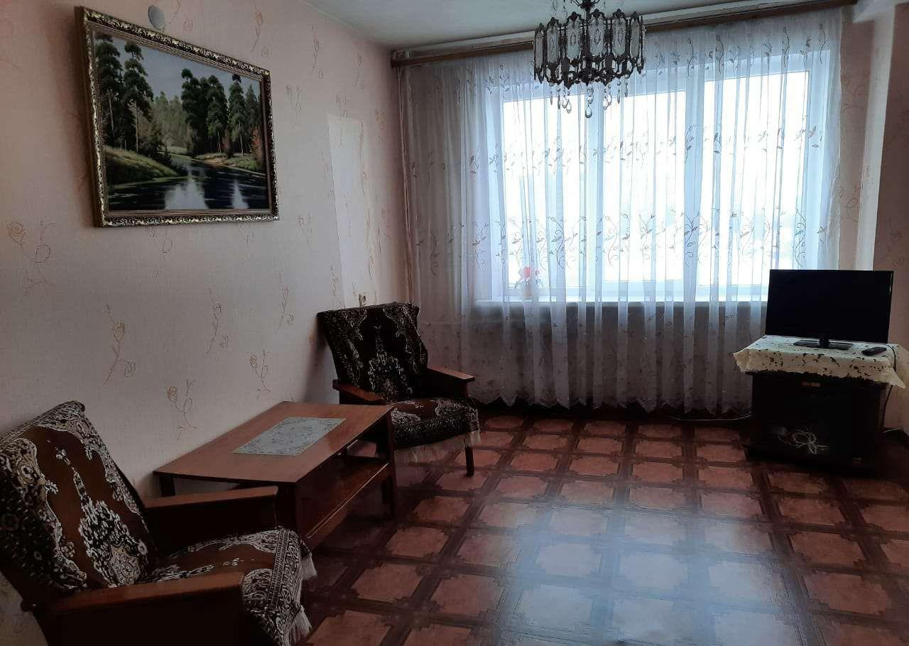 3к квартира Ульяновский пр-т, 10/2 | 20000 | аренда в Красноярске фото 2