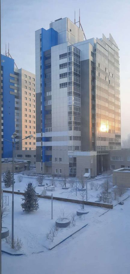 студия Краснодарская ул., 10А | 20000 | аренда в Красноярске фото 12
