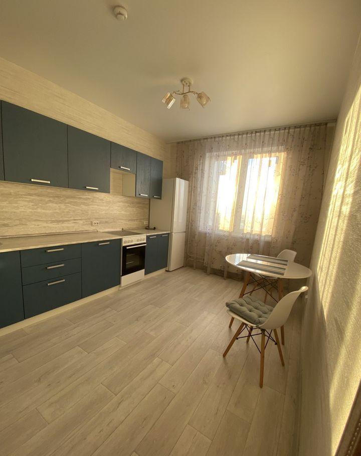 1к квартира ул. Петра Подзолкова, 21 | 20000 | аренда в Красноярске фото 1