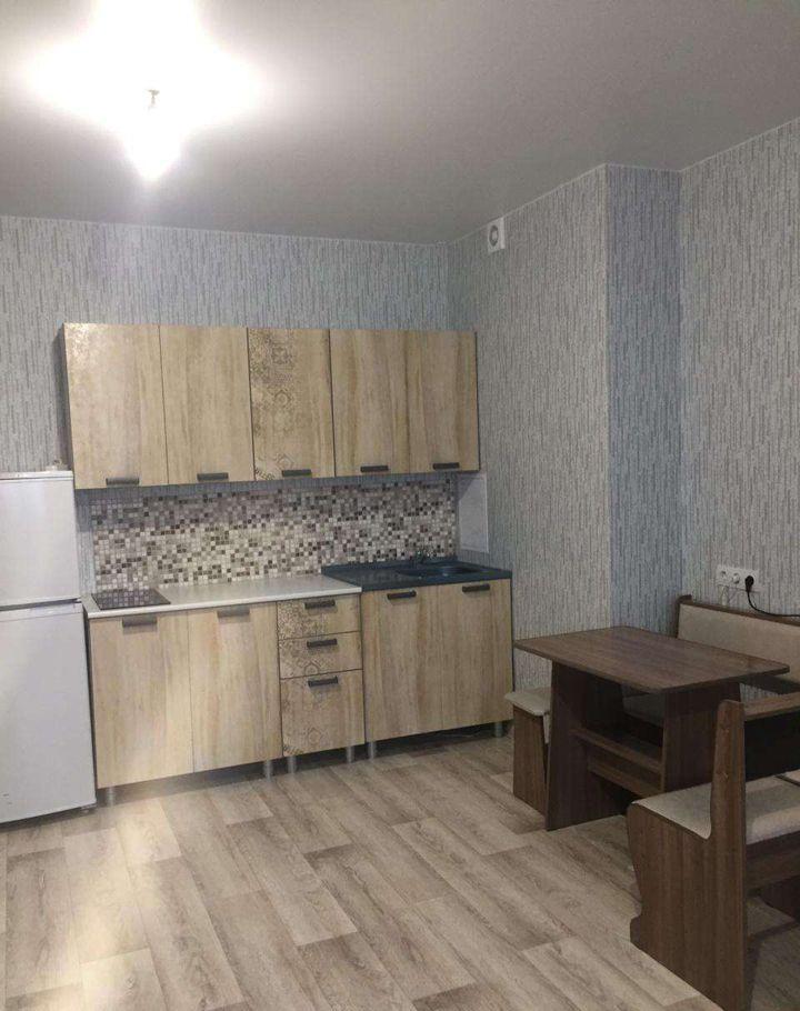 2к квартира ул. Калинина, 31Б   17000   аренда в Красноярске фото 0