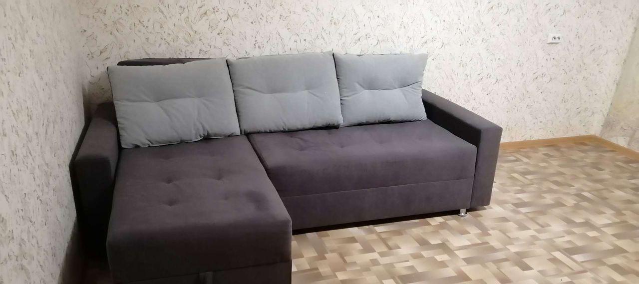 1к квартира ул. Дмитрия Мартынова, 18 | 16500 | аренда в Красноярске фото 2