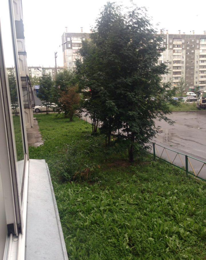 2к квартира Светлогорская ул., 35 | 22000 | аренда в Красноярске фото 12