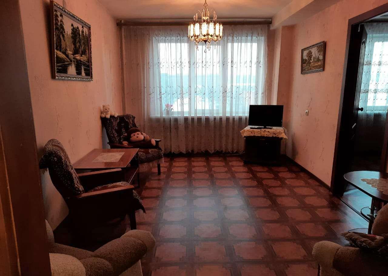 3к квартира Ульяновский пр-т, 10/2 | 20000 | аренда в Красноярске фото 1