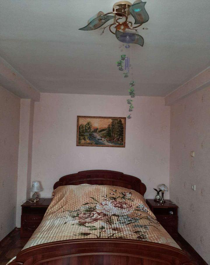 3к квартира Ульяновский пр-т, 10/2 | 20000 | аренда в Красноярске фото 5