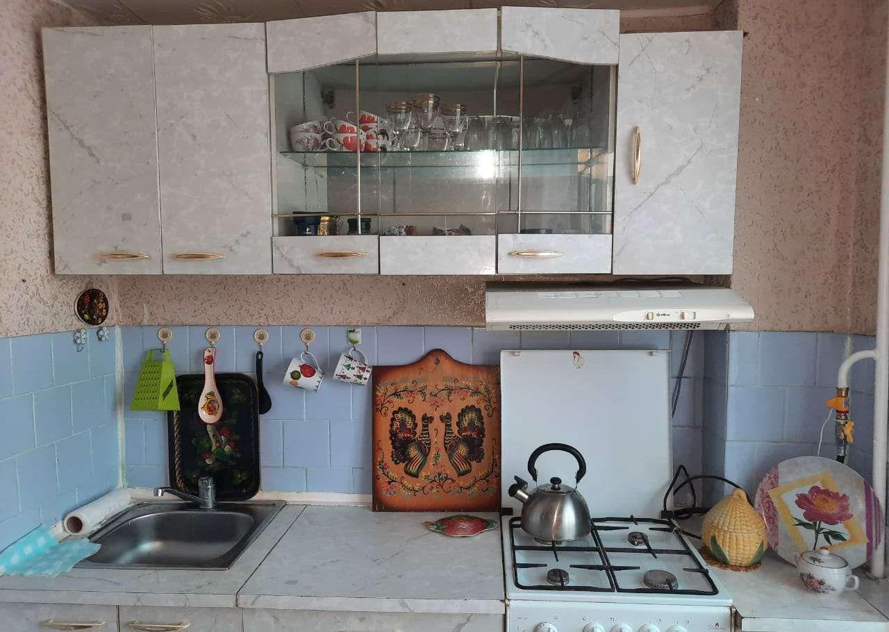 3к квартира Ульяновский пр-т, 10/2 | 20000 | аренда в Красноярске фото 4