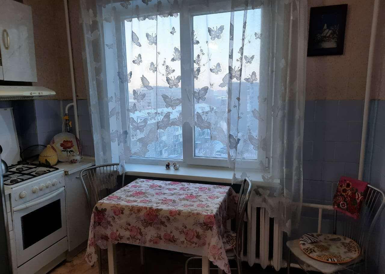 3к квартира Ульяновский пр-т, 10/2 | 20000 | аренда в Красноярске фото 3
