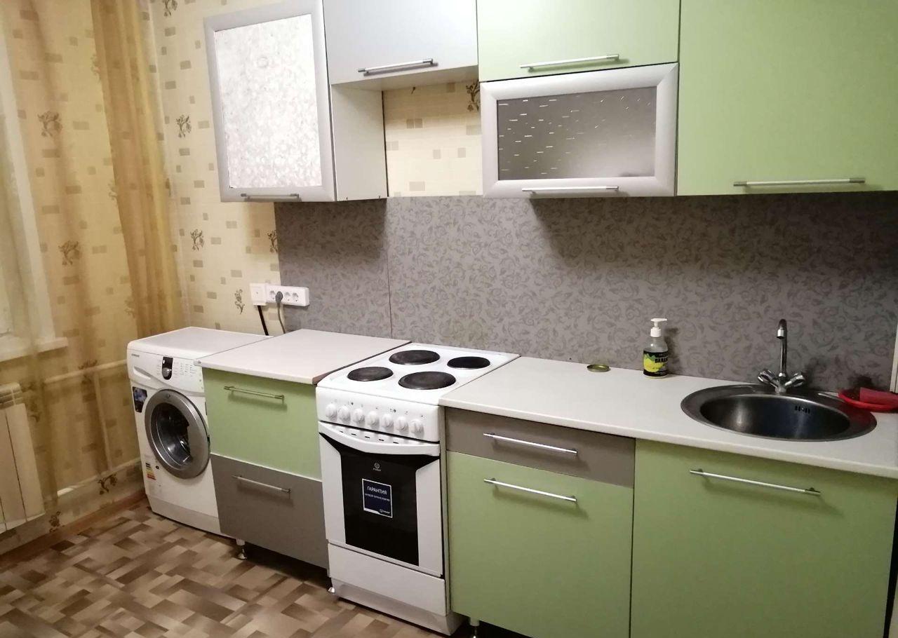 1к квартира ул. Дмитрия Мартынова, 18 | 16500 | аренда в Красноярске фото 1