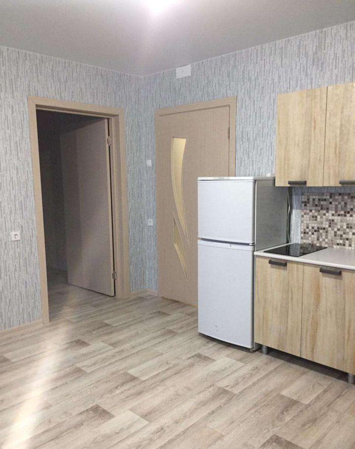 2к квартира ул. Калинина, 31Б   17000   аренда в Красноярске фото 3