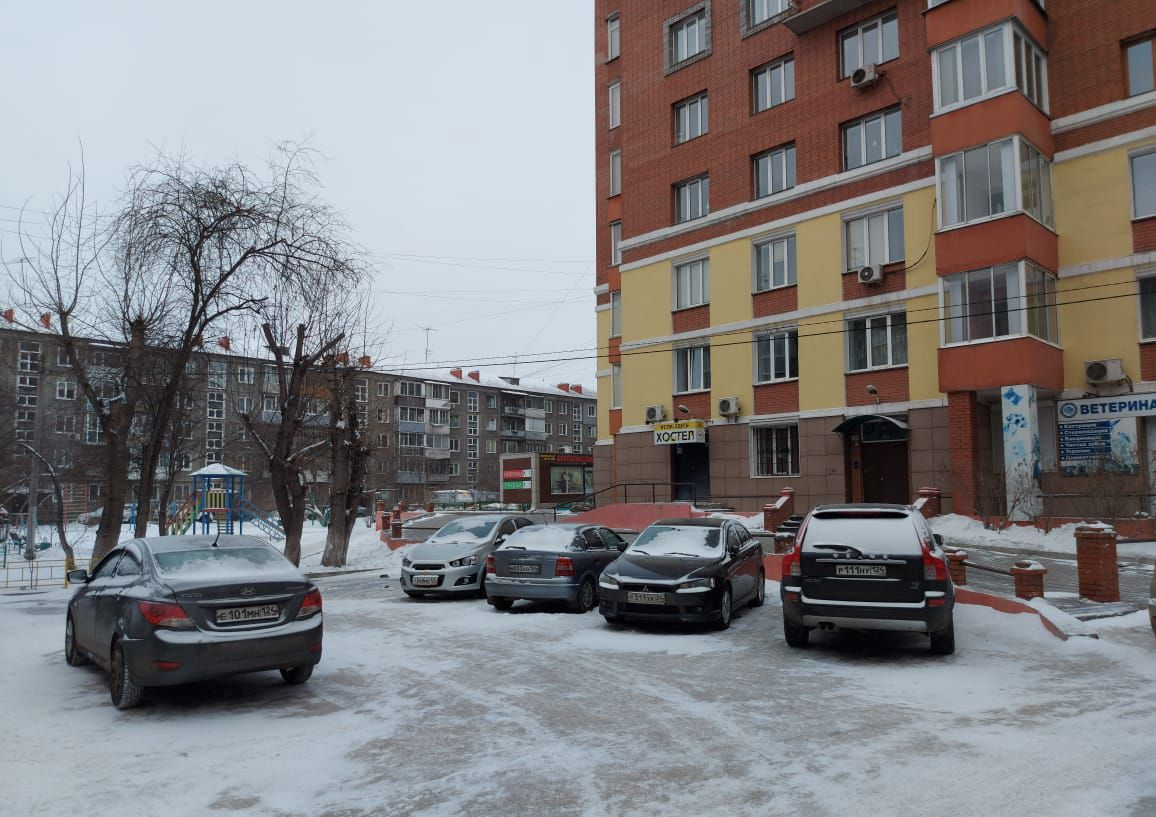 студия ул. Республики, 42А   17000   аренда в Красноярске фото 7