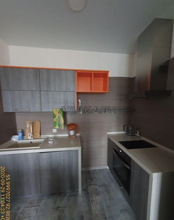 2к квартира Капитанская ул., 16   38000   аренда в Красноярске фото 4