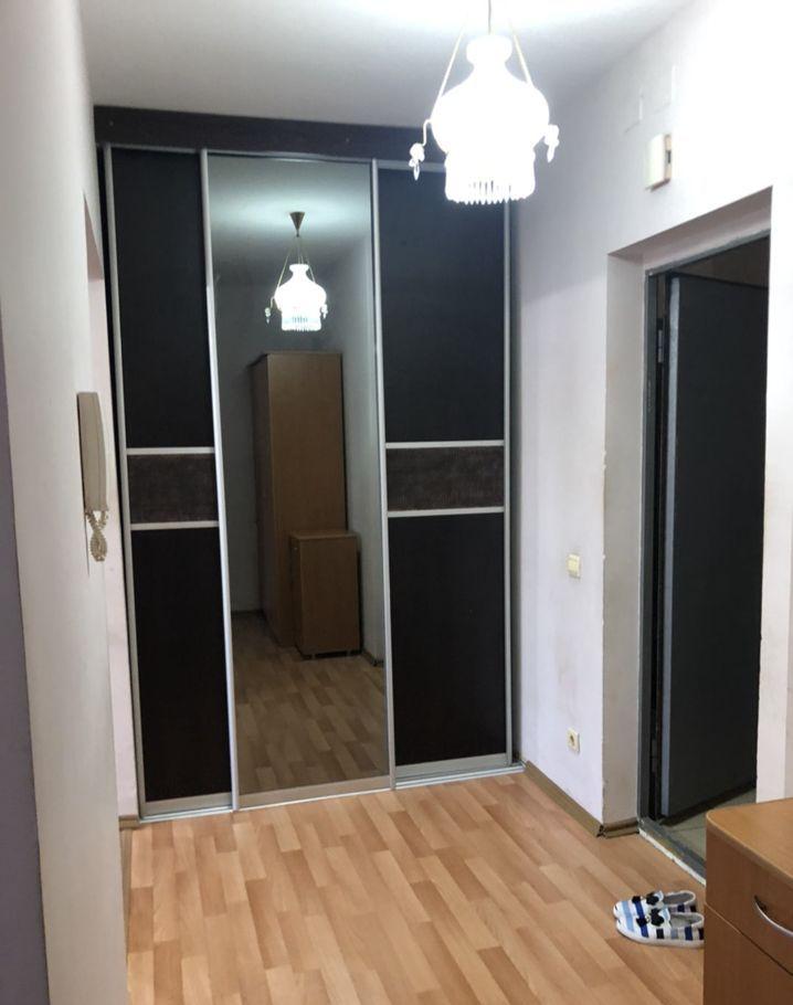 1к квартира ул. Железнодорожников, 24Г | 20000 | аренда в Красноярске фото 6