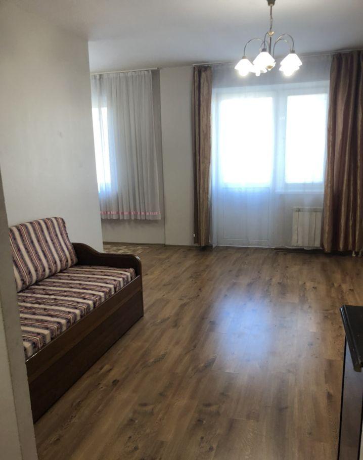 1к квартира ул. Железнодорожников, 24Г | 20000 | аренда в Красноярске фото 3