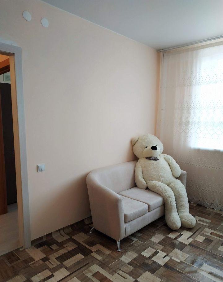 1к квартира Судостроительная ул., 153 | 16000 | аренда в Красноярске фото 10