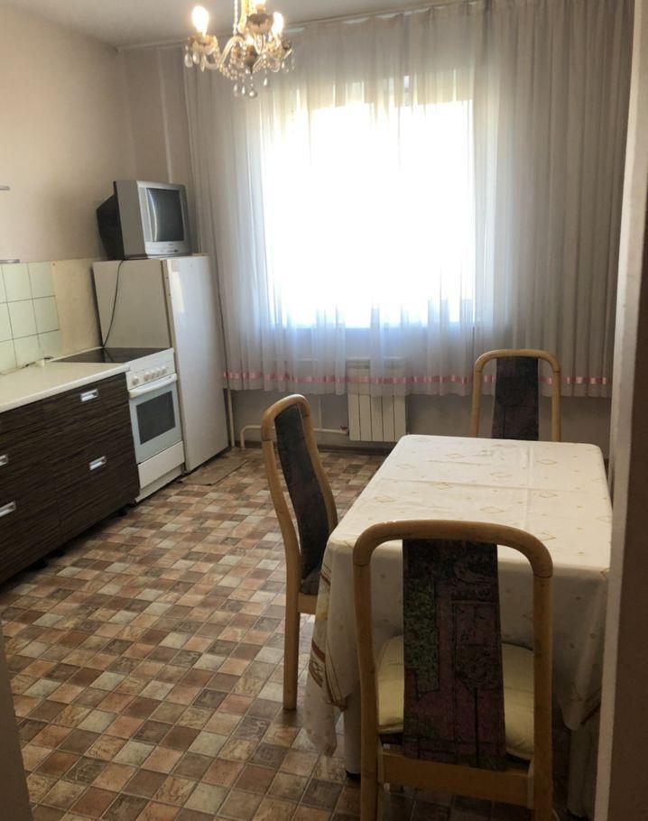 1к квартира ул. Железнодорожников, 24Г | 20000 | аренда в Красноярске фото 1