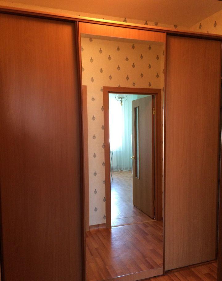 1к квартира ул. 78-й Добровольческой Бригады, 28 | 19000 | аренда в Красноярске фото 1