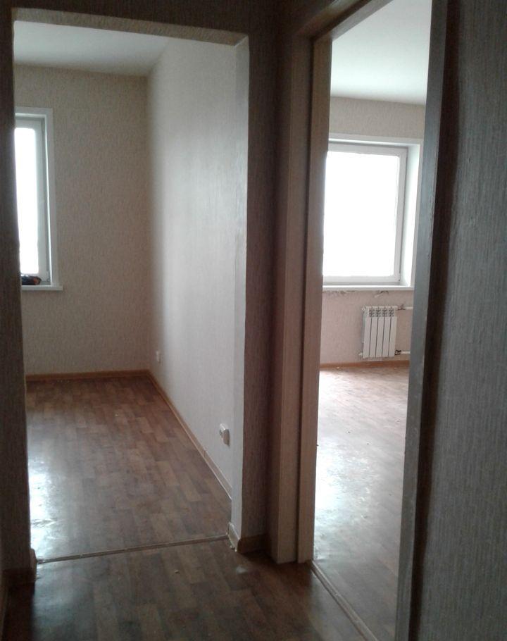 1к квартира ул. Александра Матросова, 32 | 13000 | аренда в Красноярске фото 5