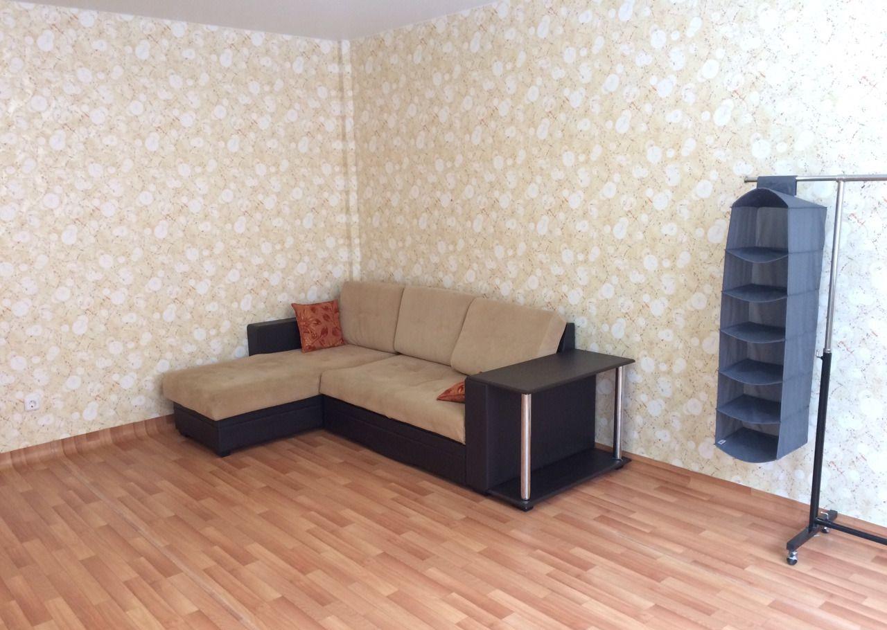 1к квартира Соколовская ул., 72А | 12000 | аренда в Красноярске фото 11