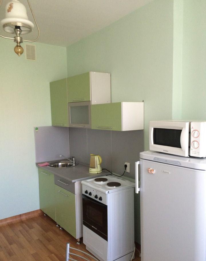 1к квартира ул. 78-й Добровольческой Бригады, 28 | 19000 | аренда в Красноярске фото 3