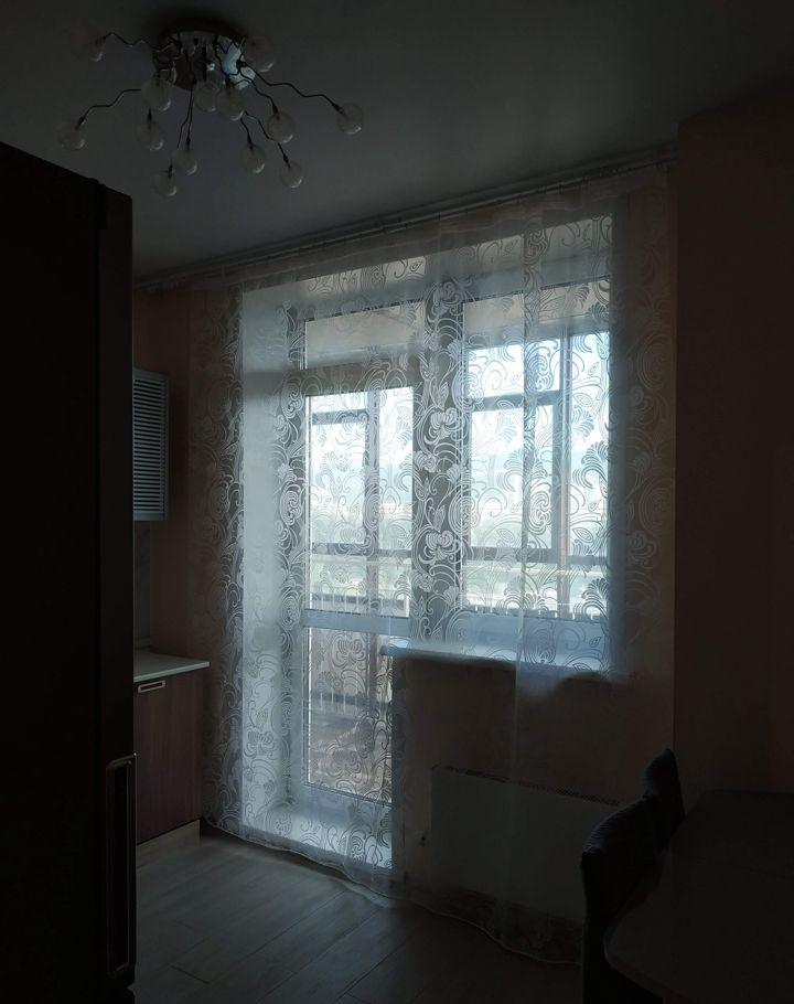 1к квартира Судостроительная ул., 153 | 16000 | аренда в Красноярске фото 4