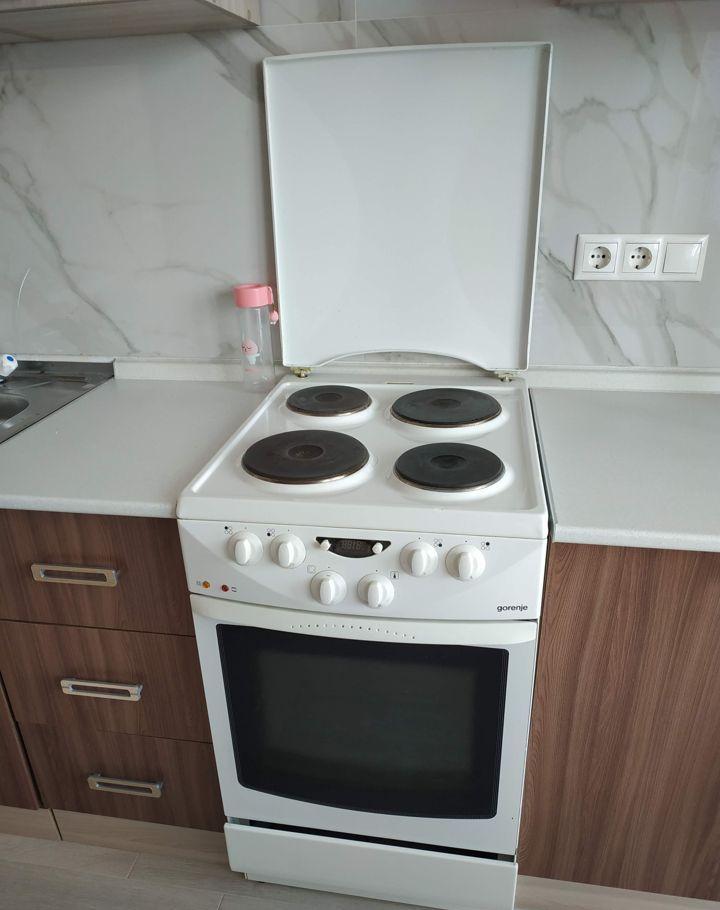 1к квартира Судостроительная ул., 153 | 16000 | аренда в Красноярске фото 9