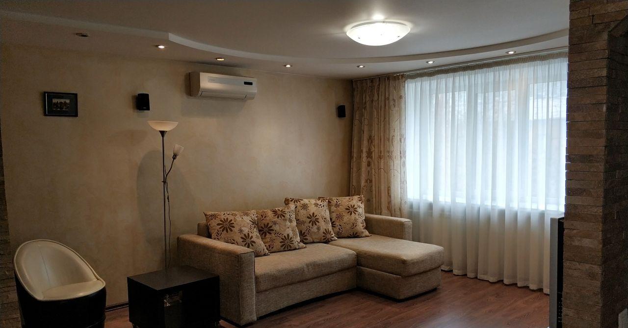 2к квартира ул. Ленина, 112   37000   аренда в Красноярске фото 3
