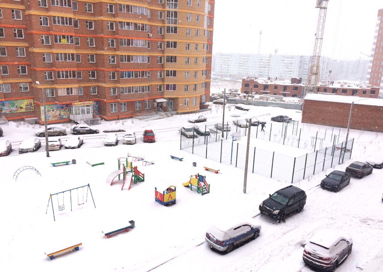 1к квартира Соколовская ул., 72А | 12000 | аренда в Красноярске фото 8