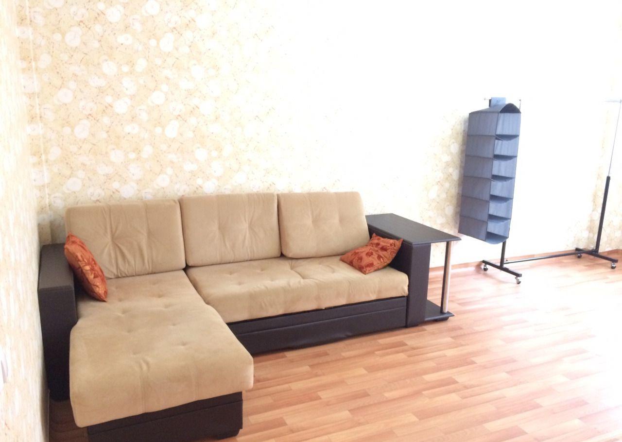 1к квартира Соколовская ул., 72А | 12000 | аренда в Красноярске фото 9