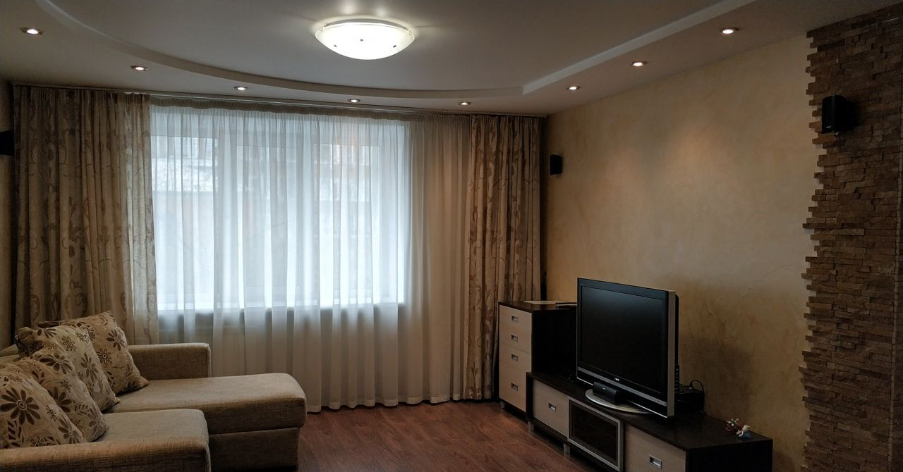 2к квартира ул. Ленина, 112   37000   аренда в Красноярске фото 4