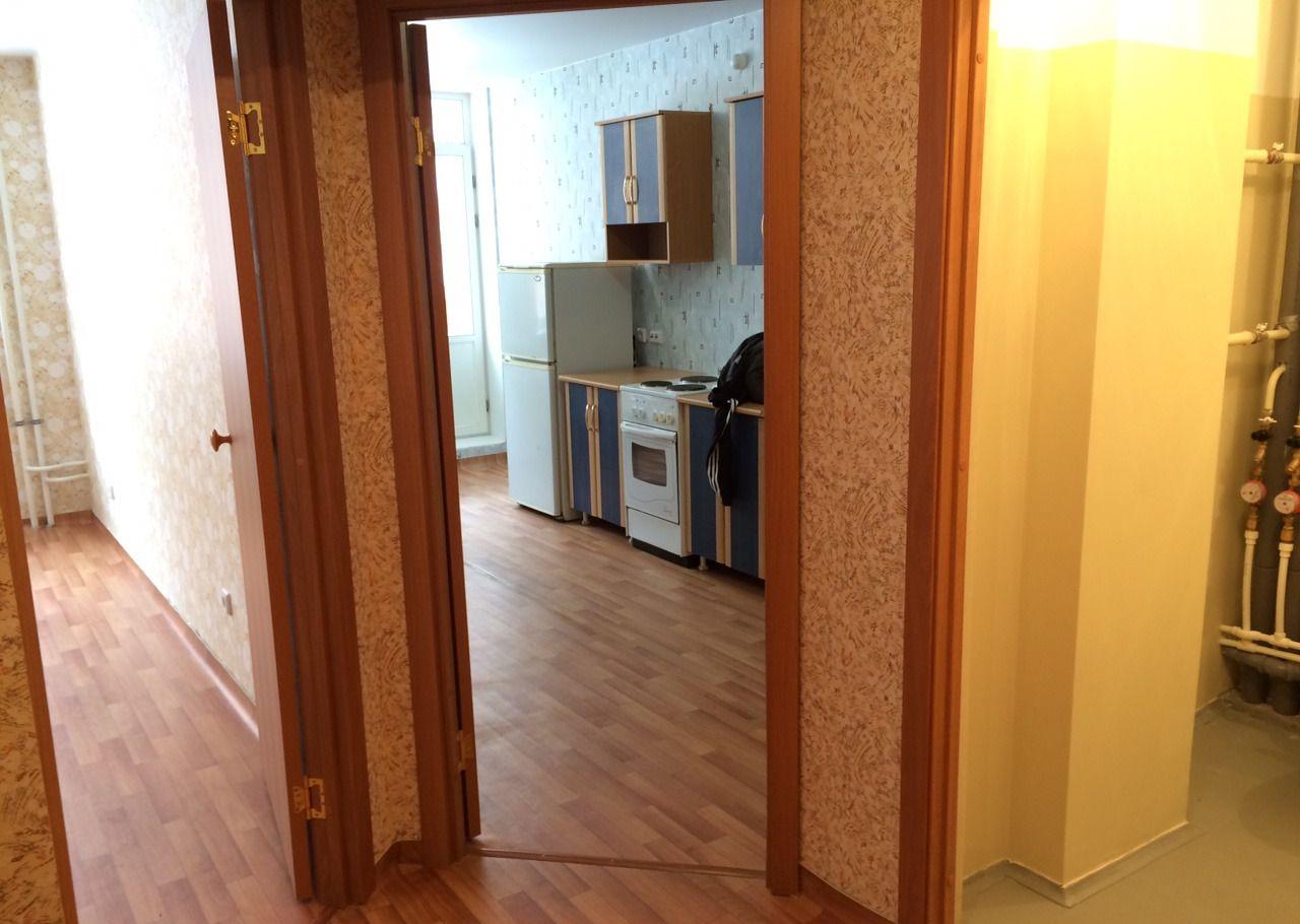 1к квартира Соколовская ул., 72А | 12000 | аренда в Красноярске фото 3